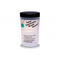 Pahar pentru depozitarea si curatarea pensulelor