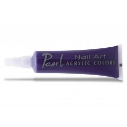 Vopsele Acrilice - 186 Violet episcopal - 9 ml