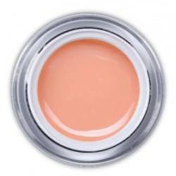 Gel pentru prelungirea patului unghiei - Cover Pink Peach - 15ml