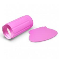 Stampila 2 - pink
