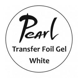 Gel alb pentru folie de transfer - 5ml