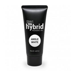 Hybrid Polyacryl Gel - Angel White - 50ml