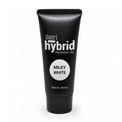 Hybrid Polyacryl Gel - Milky White - 50ml