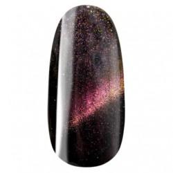 Ojă semipermanentă Galaxy Cat Eye Effect 704 - ROSE CORAL