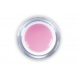 Hard Pink - 15g - Gel de constructie - Roz
