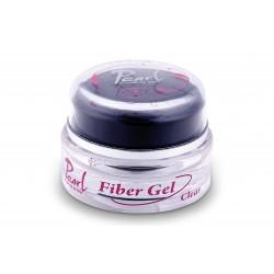 Fiber Gel Clear - 30 gr  -Gel de constructie cu fibra - Tansparent