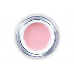 Fiber Gel Pink - 15g - Gel de constructie cu fibra - Roz
