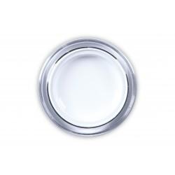 French White - 15 gr - Gel alb pentru french
